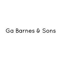 Ga Barnes & Sons