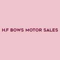 HF Bows Motor Sales