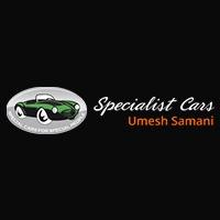 Specialist Cars Umesh Samani