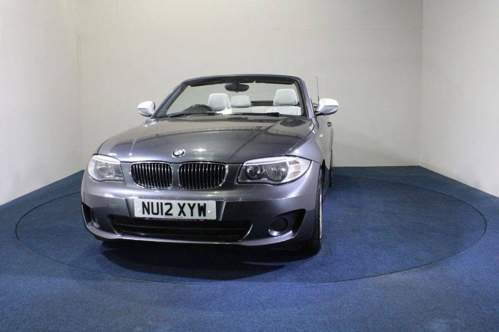 BMW 118I EXCLUSIVE EDITION