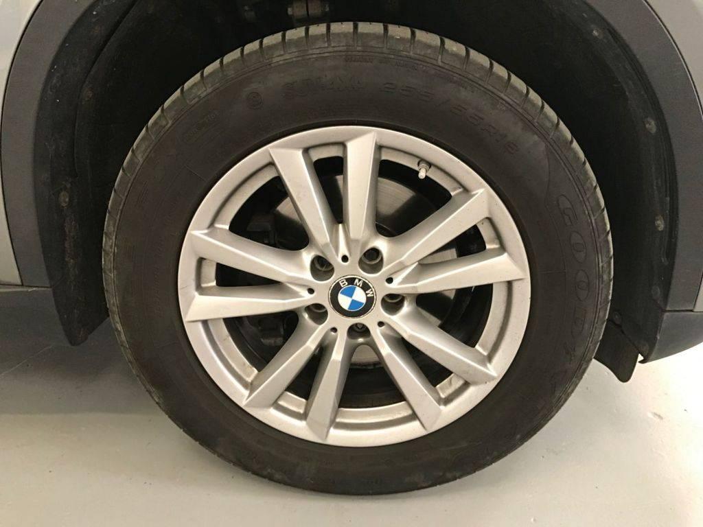 BMW X5 XDRIVE30D SE AUTO
