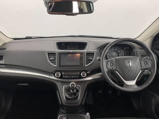 HONDA CR-V SE + I-DTEC 4X2